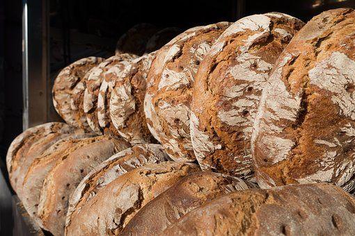 Chleb, Bochenek Chleba