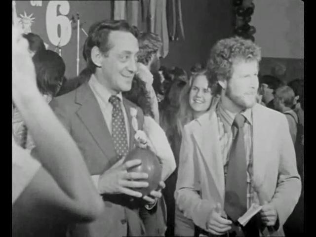 Harvey Milk - Why It's Important To Come Out by Polari Magazine. Harvey Milk talks about why it's important to come out.  Harvey Milk Day