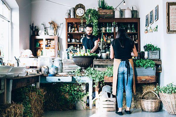 by Laura La Monaca, via Behance MILAN