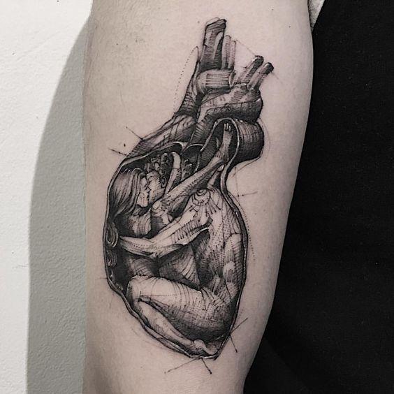 Amazing forearm tattoo ideas #forearmtattooideas