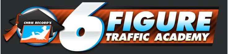 6-Figure Traffic Academy.... Does it really give you 7-figure income?!?  Find out here ->
