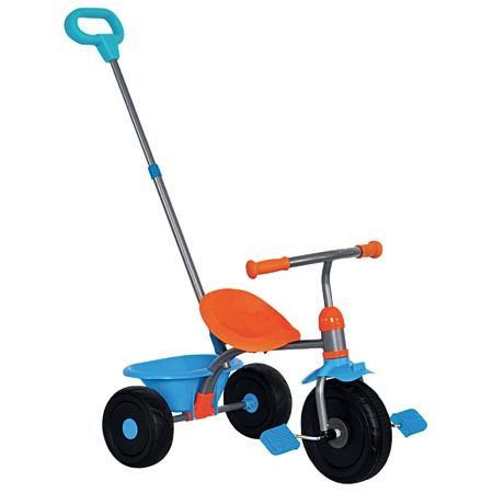 Milazo My First Trike Assorted Colours - Riding Toys - Outdoor Play - Toys - The Warehouse