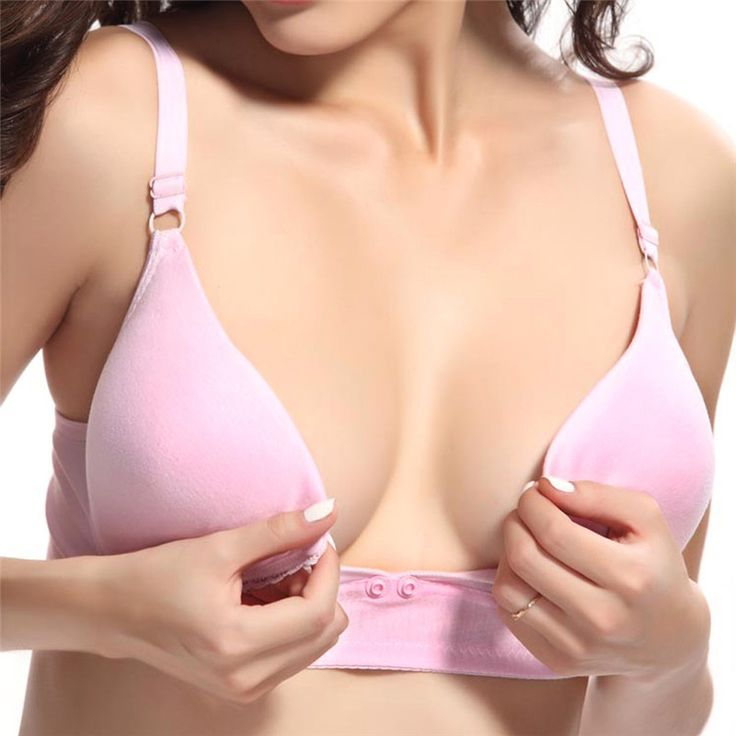 Women breastfeeding bra Sleep Nursing Feeding Pregnant Breastfeeding Bra Size 34,36,38,40,42 – mybreastfeeding.net