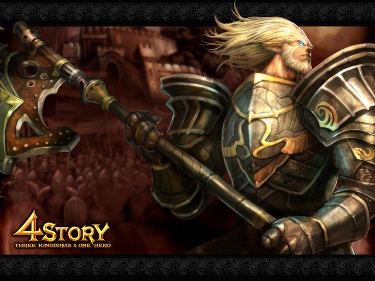 4 Story - jest to gra RPG z gatunku fantasy, w której wybierasz tylko jeden z narodów, który wesprzesz swoją siłą, odwagą i doświadczeniem, masz do wyboru Valorian czy Derionów, ale także trafisz w grze  na walecznych Gorów.   Zagraj za darmo: http://www.mmoriver.pl/4story.html