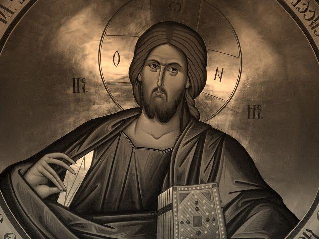 Παναγία Ιεροσολυμίτισσα : Εκείνοι που γνωρίζουν το Θεό