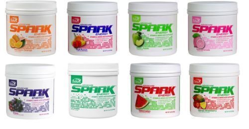 Energy Bars Shakes and Drinks: 1-Canister Advocare Spark Pick A Flavor New Sealed, Focus And Energy Free Shipping -> BUY IT NOW ONLY: $49.49 on eBay!