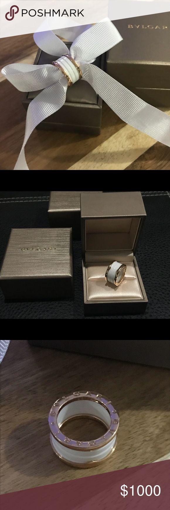 offers bvlgari bzero 1 ring