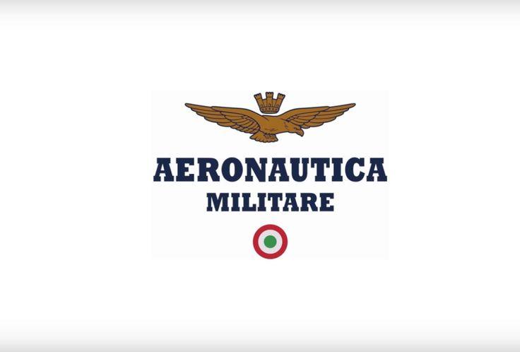 Aeronautica militare backstage