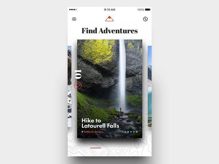 Find Adventures by Tony DeAngelo