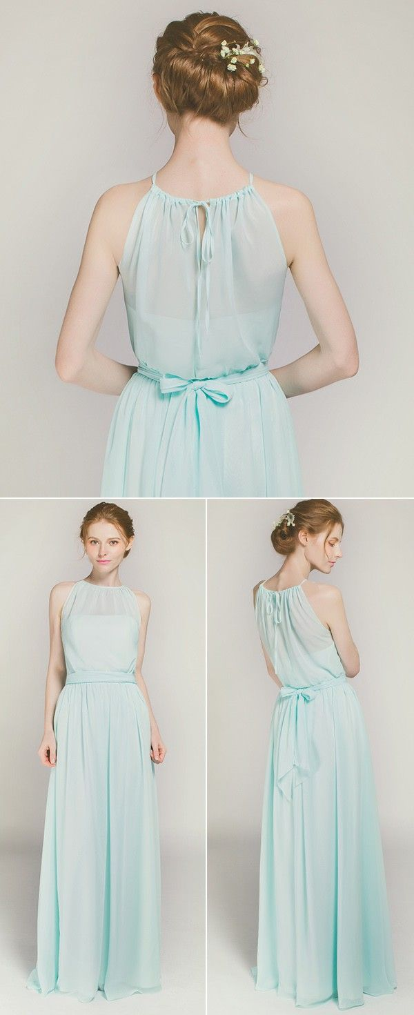 7 best Green Bridesmaid Dresses images on Pinterest | Bridesmaids ...