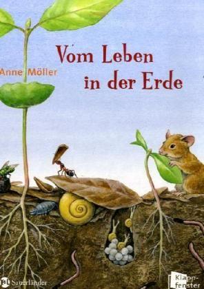 Rezension: Vom Leben in der Erde | SIKJM Schweizerisches Institut für Kinder und Jugendmedien