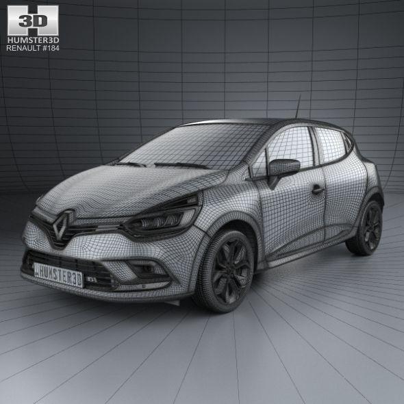 Renault Clio Edition One 5 Door Hatchback 2016 Hatchback Ford