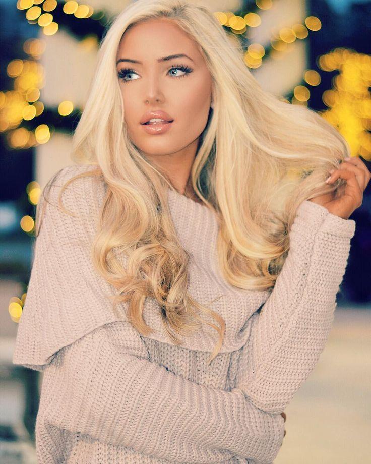 Блонда tera bond