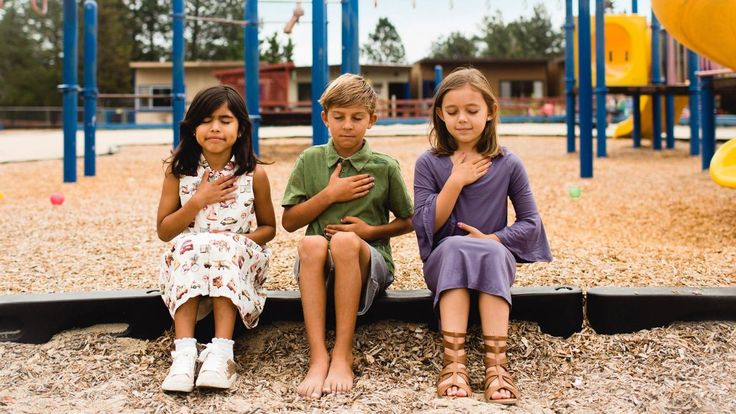 4 Simple Steps to Teach Kids Mindfulness—& Zap Back-to-School Stress - Yoga Journal