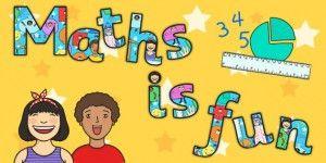 Maths-parents