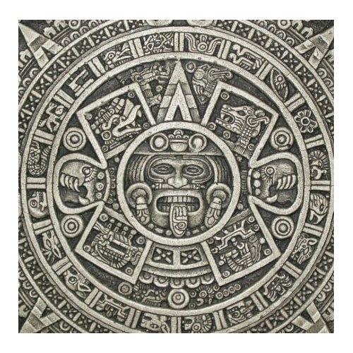 Simple Mayan Calendar Drawing : Best aztec gods images on pinterest temples