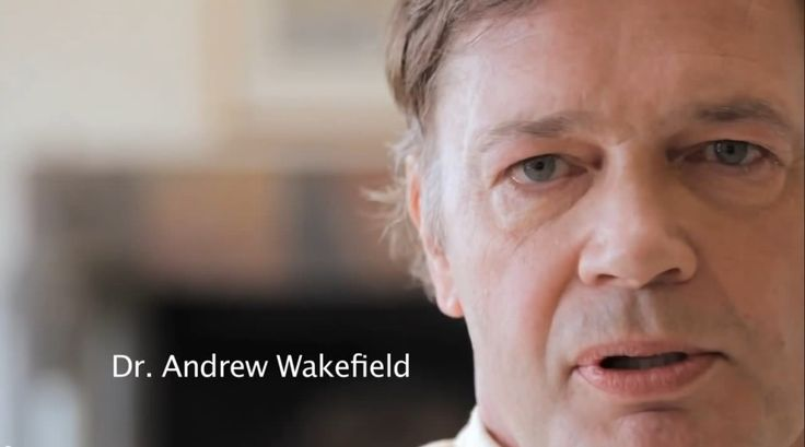 andrew wakefield 1024x570 The Vaccine Autism Cover up: How One Doctors Career was Destroyed for Telling the Truth