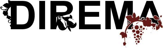 Logotipo para la empresa distribuidora de Vinos Dibema