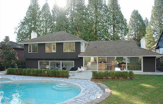Modern Remodel House Http Plastolux Com Split Level Goes