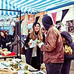 Discover which London markets are open every day of the week. Plan your next trip from Monday to Sunday using this guide to London markets, including farmers markets, food markets, antiques markets and flea markets.