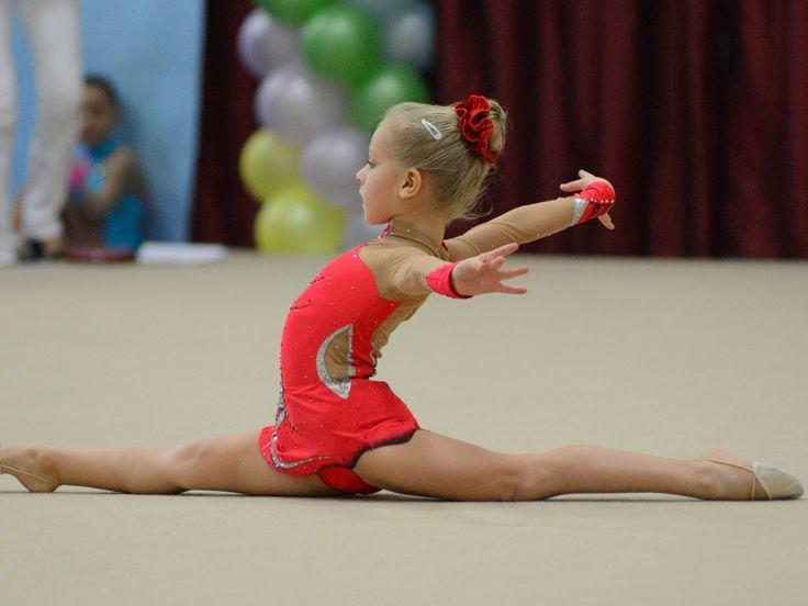 Rhythmic Gymnastics Competition - Miami