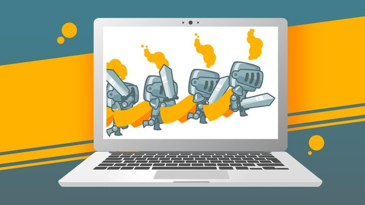 Dynamic 2D video game character animation with free tools - Coupon 100% Off   Design and enliven characters for your game with Inkscape and DragonBones today! In this course you will learn how to consolidate two astonishing free projects to make smooth and adaptable 2D game character movements! Inkscape is a free and open-source Vector Illustration programming. With it you can make flexible prepared to utilize character designs right away! Draw anything send out in any size - Perfect for 2D…