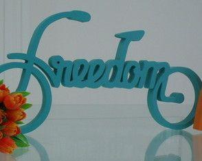 Bicicleta Freedom