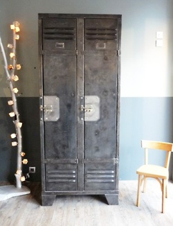 metal lockers for home 1000 ideas about vintage lockers on lockers 23269