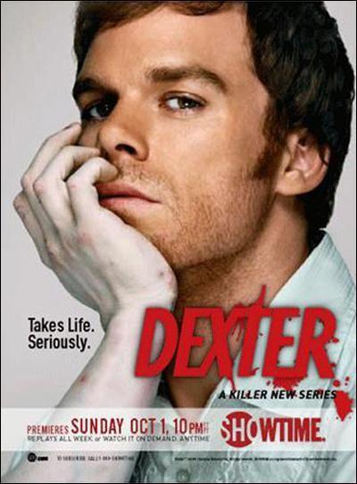 Dexter (Serie de TV) (2006) - FilmAffinity