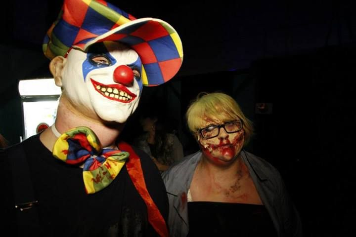 Halloween Party 2013 - Grusellabyrinth Kiel, Germany | Photo via Facebook https://www.facebook.com/photo.php?fbid=656327887731506&set=pb.184015754962724.-2207520000.1383762483.&type=3&src=https%3A%2F%2Ffbcdn-sphotos-f-a.akamaihd.net%2Fhphotos-ak-ash4%2F1390563_656327887731506_1108710106_n.jpg&size=960%2C640