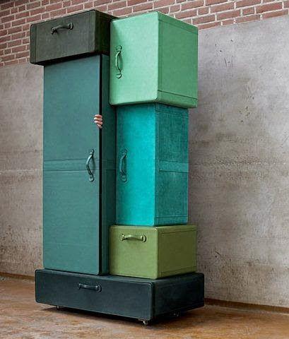 Michelle - Blog #Cabinets #Unstructured Fonte : http://alex-quisite.tumblr.com/tagged/design