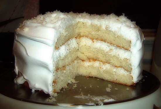 White Zinfandel Cake Recipes