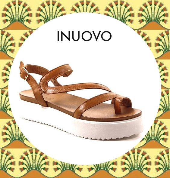 #inuovo #sandals #fashion #shoes #officeshoes #summer