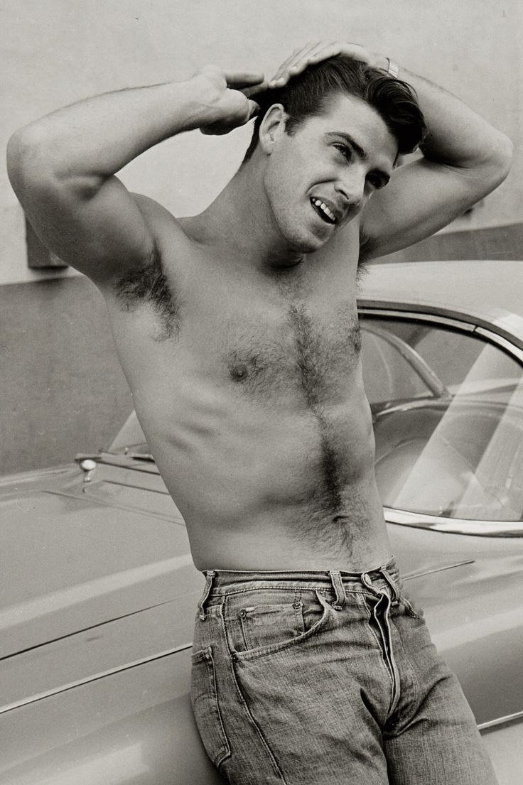 Van Williams Van Williams as Kenny