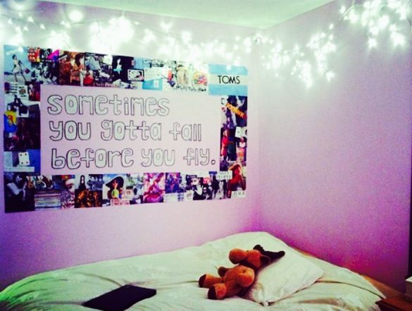 Dream Bedrooms Tumblr 68 best tumblr | decor images on pinterest | dream rooms, dream