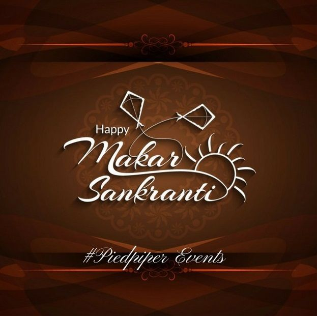 Happy #MakarSankranti #Pongal #Lohri #BhogaliBihu to all!!..hope this festival brings lots of happiness, bliss and good times in everyone's life. #PiedpiperEvents #Weddings #WeddingPlanner #Destinationweddings #Weddingdecorations #EventPlanner #Eventmanagement #Bangalore.