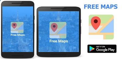 Free Maps  Navigation Free Maps you can view important places arround of you and direction to a place.Free Maps mobile application to search local businesses  places instantly. Free Maps powered by Google Maps API based auto search enables in finding the best deals and most popular business listings in your locality. Our shared location enables in finding the best possible deals in your proximity Free Maps provides you with fast and easy access of businesses and local places their phon...