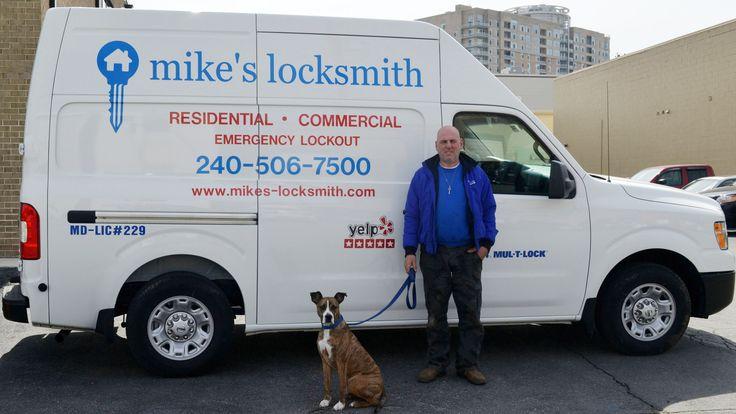 Pin by Mikes Locks on locksmith Germantown