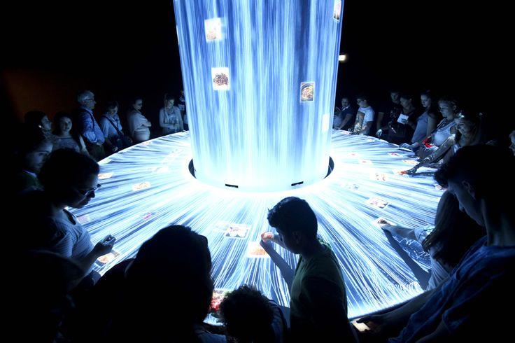 #Japan #Expo2015 #Milan #WorldsFair