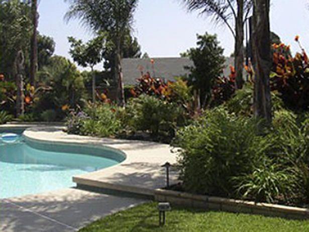 Garden Ideas Around Swimming Pools 33 best pool project images on pinterest | backyard ideas, garden