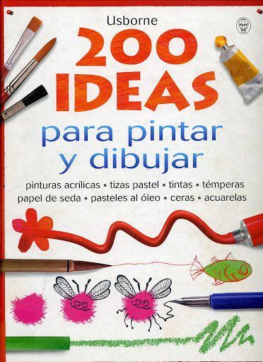 200 Ideas para dibujar y pintar - Vania Montes - Picasa Web Albums...online book and designs!