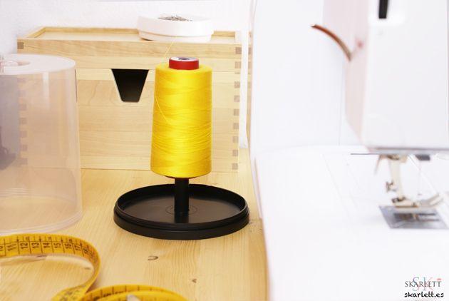 Descubre 8 Nuevos trucos de costura que te alegrarán el día