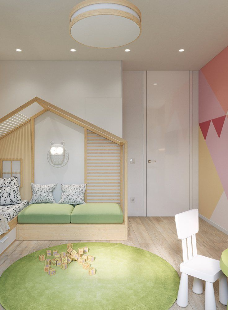 The Advantages of LED Lighting in Children\'s Bedrooms | Circu\'s ...