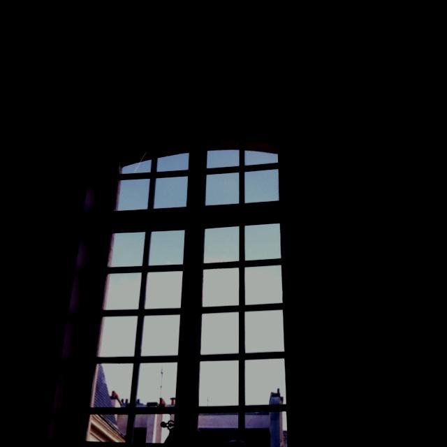 Paris window ❤