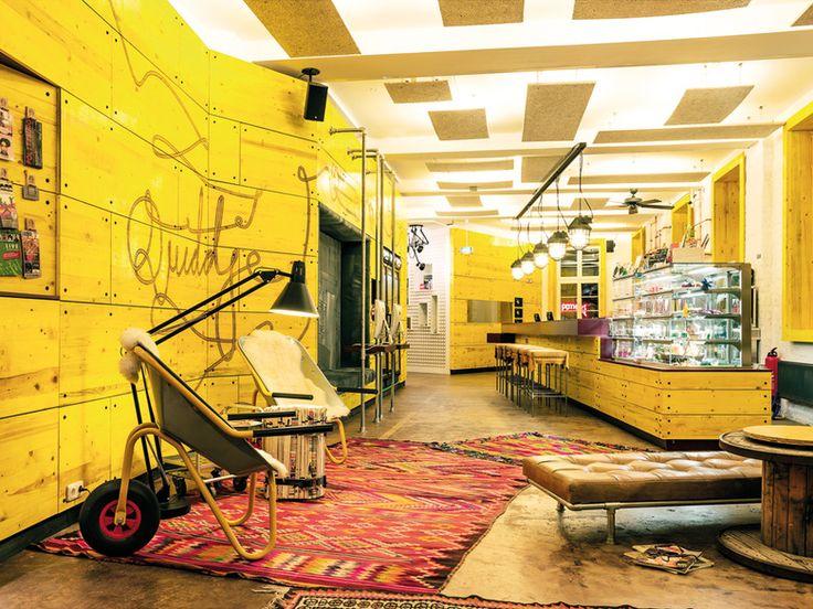 49 best Hotel_Superbude St Pauli. Hamburg, Germany images on ...