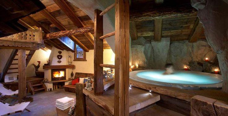 Italia / Valle d'Aosta / Cogne Hotel Du Grand Paradis & Spa La Baita Voyage Privé: soggiorni di lusso, offerte esclusive