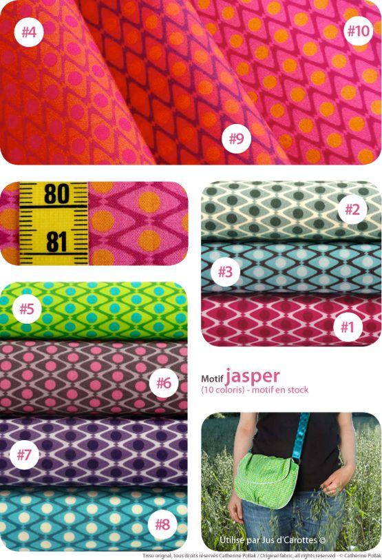 les 121 meilleures images propos de tissu sur pinterest tissu libert tissus japonais et. Black Bedroom Furniture Sets. Home Design Ideas