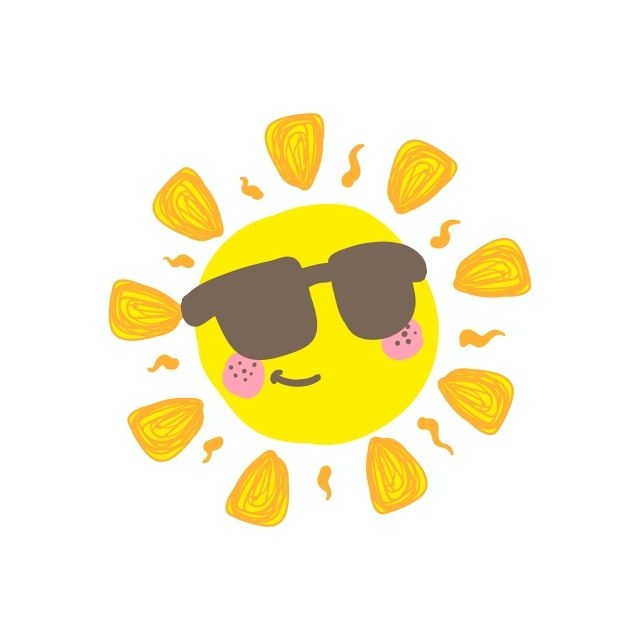 Cute Smile Sun Vector Sunshine Clipart Sun Cute Png And Vector With Transparent Background For Free Download Printable Art Prints Sun Drawing Cute Sun