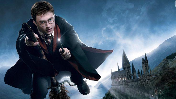Fortsetzung Harry Potter Reihe