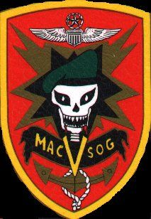 October 18, 1965         The first American-led recon team, RT Iowa is inserted into Laos as part of SHINING BRASS. The one-zero, team leader, was MSG Petry and the one-one, assistant team leader, SFC Card. There were seven Nungs and one ARVN Lt on the team. Their mission was to recon part of Target D-1, about 20 miles NW of Kham Duc where Laotian Highway 165 almost reaches Vietnam